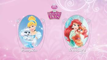 Build-A-Bear Workshop TV Spot, 'Disney Princess Palace Pets' - Thumbnail 5