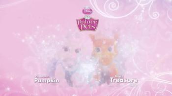 Build-A-Bear Workshop TV Spot, 'Disney Princess Palace Pets' - Thumbnail 6