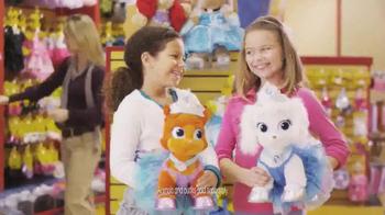 Build-A-Bear Workshop TV Spot, 'Disney Princess Palace Pets' - Thumbnail 8