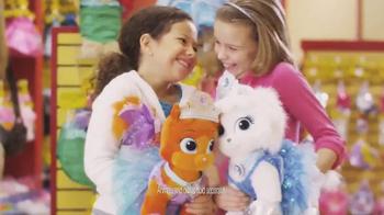 Build-A-Bear Workshop TV Spot, 'Disney Princess Palace Pets' - Thumbnail 9