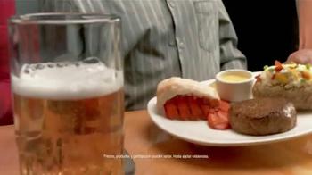 Outback Steakhouse Filete y Langosta TV Spot, 'Los Dos Mundos' [Spanish] - Thumbnail 1