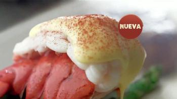 Outback Steakhouse Filete y Langosta TV Spot, 'Los Dos Mundos' [Spanish] - Thumbnail 6