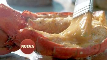 Outback Steakhouse Filete y Langosta TV Spot, 'Los Dos Mundos' [Spanish] - Thumbnail 7