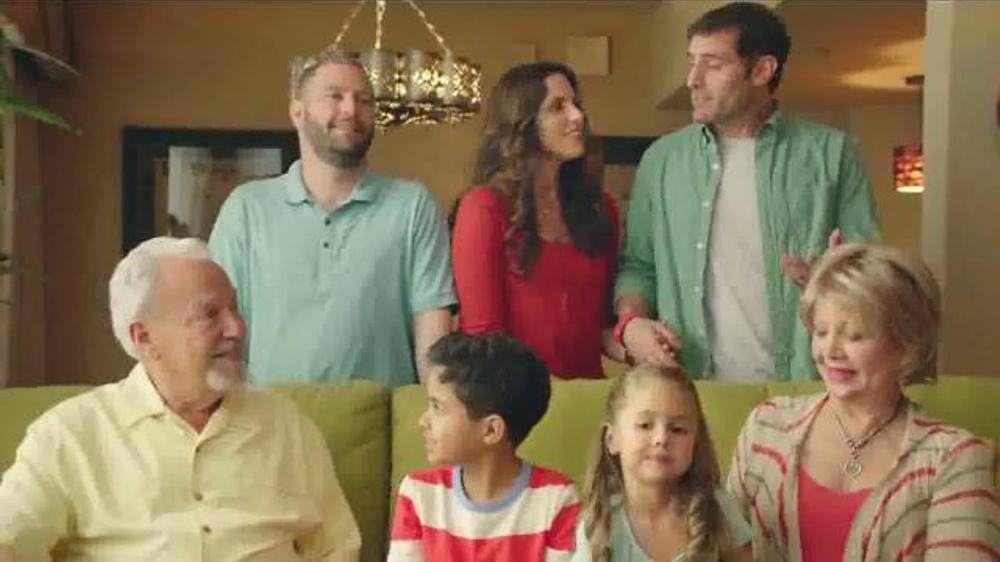 Disney World TV Commercial, 'Diversi??n'