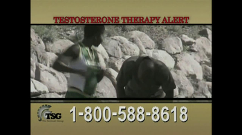 The Sentinel Group TV Spot, 'Testosterone Therapy Alert' - Thumbnail 6