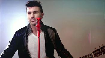 Target TV Spot, 'Juanes: Loco de Amor' [Spanish]