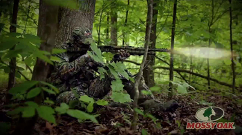 Mossy Oak TV Spot, 'Turkey Hunting' - Thumbnail 8