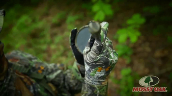 Mossy Oak TV Spot, 'Turkey Hunting'