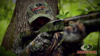 Mossy Oak TV Spot, 'Turkey Hunting' - Thumbnail 7