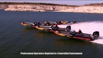 Skeeter Boats TV Spot, 'See For Yourself'
