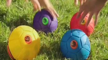 Phlat Ball V3 TV Spot - 4704 commercial airings