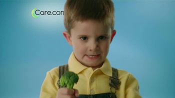Care.com TV Spot, 'Babysitter' - 7 commercial airings