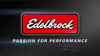 Edelbrock TV Spot, 'Big Carbdeal' - Thumbnail 2