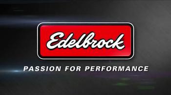 Edelbrock TV Spot, 'Big Carbdeal' - Thumbnail 3
