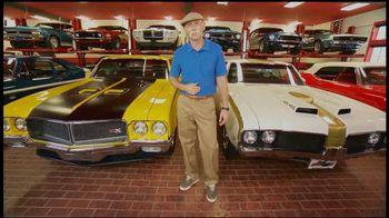 Autogeek.net TV Spot, 'Car Show Shine'