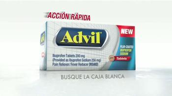 Advil TV Spot, 'Tren' [Spanish] - Thumbnail 10