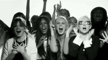 Rimmel London Scandaleyes TV Spot, 'Lucir retro' con Georgia May Jagger [Spanish] - 205 commercial airings