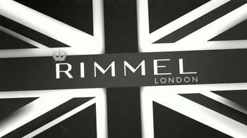 Rimmel London Scandaleyes TV Spot, 'Lucir retro' con Georgia May Jagger [Spanish] - Thumbnail 10