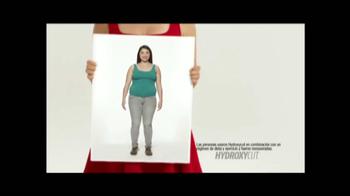 Hydroxy Cut TV Spot, 'Vive: Barbara' [Spanish] - Thumbnail 2