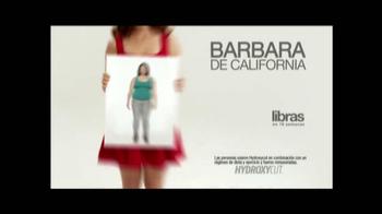 Hydroxy Cut TV Spot, 'Vive: Barbara' [Spanish] - Thumbnail 3
