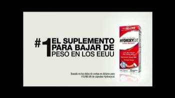 Hydroxy Cut TV Spot, 'Vive: Barbara' [Spanish] - Thumbnail 6