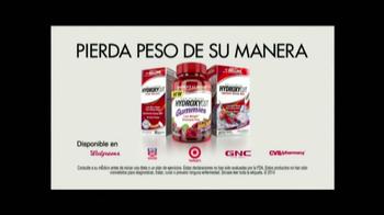 Hydroxy Cut TV Spot, 'Vive: Barbara' [Spanish] - Thumbnail 8