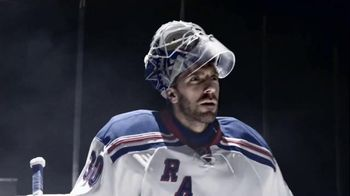 Fast Acting Advil TV Spot, 'Rhino' Featuring Henrik Lundqvist - 181 commercial airings