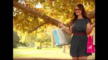 America's Best Contacts and Eyeglasses TV Spot, 'Designer Frames' - Thumbnail 1