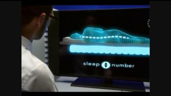 Sleep Number TV Spot, 'Sleep Throughout the Years' - Thumbnail 6