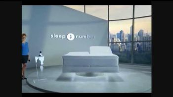 Sleep Number TV Spot, 'Sleep Throughout the Years' - Thumbnail 7
