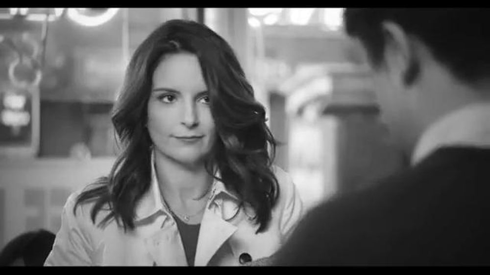 American Express EveryDay Card TV Commercial, 'Everyday Moments' Feat. Tina Fey