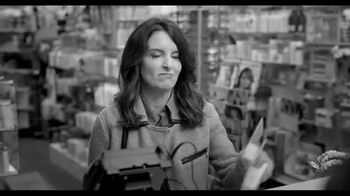 American Express EveryDay Card TV Spot, 'Everyday Moments' Feat. Tina Fey - Thumbnail 2