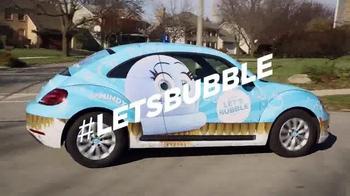 Scrubbing Bubbles Mega Shower Foamer TV Spot, 'Makes Cleaning Easy' - Thumbnail 8