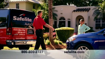 Safelite Auto Glass TV Spot, 'Steve' - Thumbnail 5