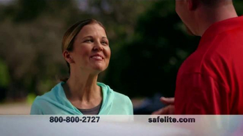 Safelite Auto Glass TV Spot, 'Steve' - Thumbnail 9