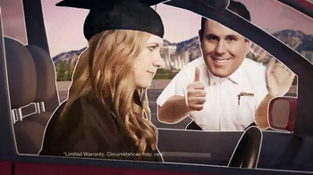 Les Schwab Spring Tire Sale TV Spot, 'Graduation Dinner' - Thumbnail 3