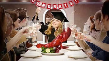 Les Schwab Spring Tire Sale TV Spot, \'Graduation Dinner\'