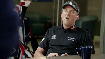 PGA TV Spot, 'Redesigned Website' Featuring Ian Poulter - Thumbnail 9