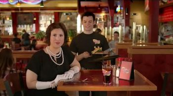Red Robin Finest Burgers TV Spot, 'Private Butler' - 181 commercial airings
