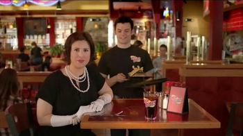 Red Robin Finest Burgers TV Spot, 'Private Butler' - 177 commercial airings