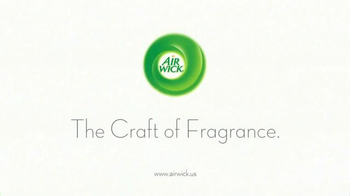 Air Wick Limited Edition National Park Spring 2014 Collection TV Spot - Thumbnail 10