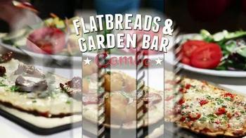 Flatbreads & Garden Bar thumbnail