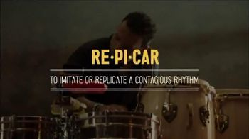 NBA TV Spot, 'Replicar' Feat. Carmelo Anthony [Spanish]