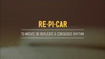 NBA TV Spot, 'Replicar' Feat. Carmelo Anthony [Spanish] - Thumbnail 2