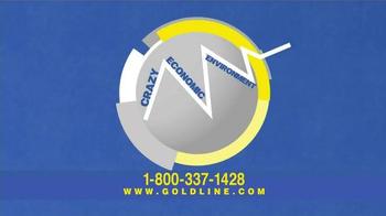 Goldline International TV Spot, 'Buy With Confidence' - Thumbnail 4