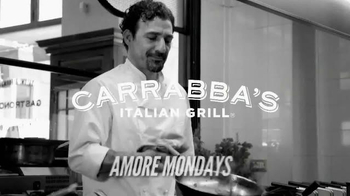 Carrabba's Grill Amore Mondays TV Spot, 'More to Amore' - Thumbnail 1