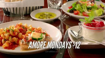Carrabba's Grill Amore Mondays TV Spot, 'More to Amore' - Thumbnail 10