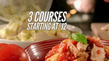 Carrabba's Grill Amore Mondays TV Spot, 'More to Amore' - Thumbnail 6