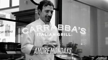Carrabba's Grill Amore Mondays TV Spot, 'More to Amore'