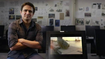 The Art Institutes TV Spot, 'Creativity for Life with Josh Delarosa'